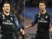 """Bóng đá - Ronaldo bị """"đánh hội đồng"""" ở Real: Bale lên tiếng phân bua"""