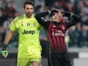 Juventus - AC Milan: Oan nghiệt phút bù giờ 90+6