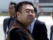 Cảnh sát Malaysia: Nạn nhân Triều Tiên là Kim Jong-nam