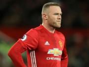"""Rời MU sang Trung Quốc, Rooney vẫn nhận  """" đặc ân """""""