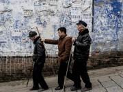 """Du lịch - Lạ lùng, khu phố """"tiên đoán tương lai"""" ở Trung Quốc"""