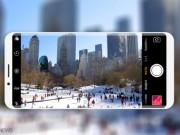 Mê mẩn những mẫu concept iPhone 8 nhìn là muốn mua ngay