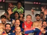 Bóng đá - Tin HOT bóng đá tối 11/03: SAO Barca xin lỗi vì ăn mừng phản cảm