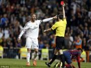 """Bóng đá - Trọng tài """"bênh"""" Barca: Real sợ là nạn nhân kế tiếp"""
