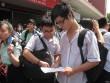 TP.HCM: Các trường tăng tốc ôn thi vào 10, học sinh học 3 ca