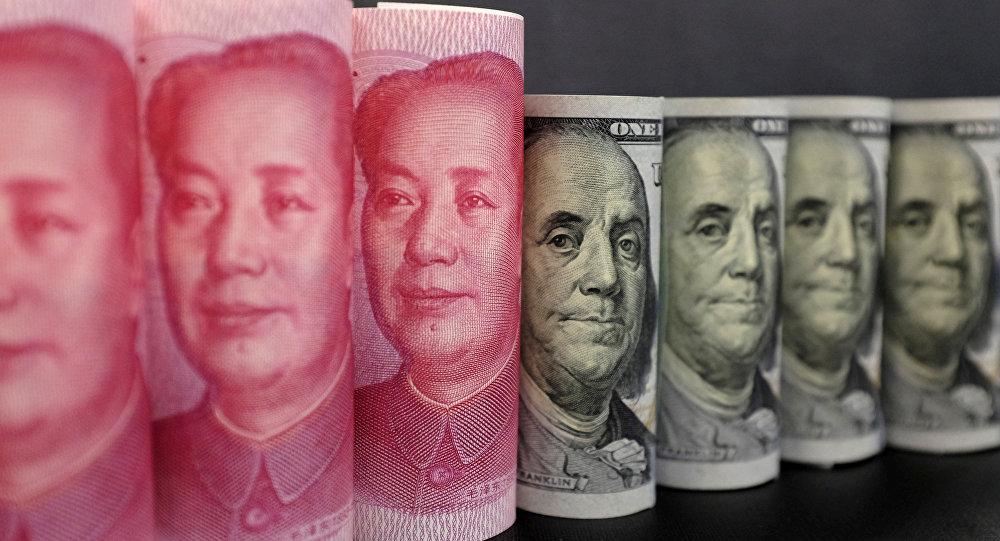 Bắc Kinh: Mỹ không thể sống thiếu Trung Quốc - 1