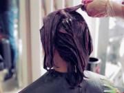 Sức khỏe đời sống - Nhuộm tóc có thể ung thư vú