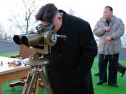 Triều Tiên sắp thử hạt nhân mạnh chưa từng có