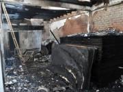 Tin tức trong ngày - Ám ảnh hiện trường vụ cháy nhà 4 người tử vong