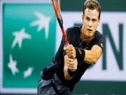Indian Wells ngày 1: Siêu sốc Murray