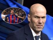 Real: Zidane nổi giận khi bị hỏi về Barca, muốn BBC đá 4-4-2