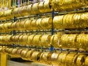 Tài chính - Bất động sản - Giá vàng hôm nay 12/3/2017: Lao dốc mạnh