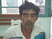 Giết người lẩn trốn 16 năm, bị bắt khi về giỗ cha