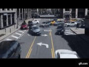 Phim - Choáng vì dàn siêu xe 400 tỷ đẹp long lanh bị phá hủy trong Fast 8