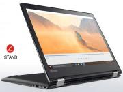 Thời trang Hi-tech - Lenovo trình làng laptop xoay 360 độ với âm thanh Harman