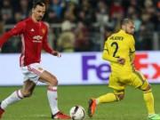 Bóng đá - Tin HOT bóng đá tối 12/3: MU nên buông FA Cup vì Europa League