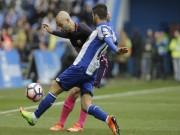 Chi tiết Deportivo - Barcelona: Bi kịch không tin nổi (KT)