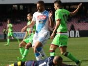 """Inter Milan - Atalanta: Cơn điên 2 hattrick  & amp;  """" nã đạn """""""