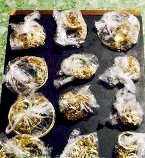 Nghi can trộm hơn 100 lượng vàng tại Bình Định khai gì? - 1