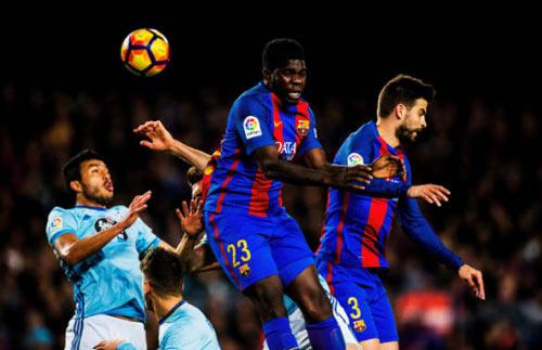 Barca thua sa��c a�Y La Liga: Messi khA?ng pha??i quan tra�?ng nha??t - 2