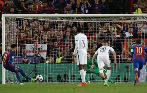 """Vượt xa Real, MU – Barca được """"ưu ái"""" nhất ở cúp C1"""