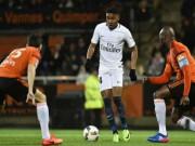 """Lorient - PSG:  """" Thần đồng """"  xoa dịu nỗi đau Barca"""