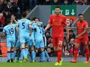 """Bóng đá - Liverpool thắng """"xấu xí"""", Klopp khen đối thủ đá tốt"""