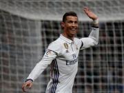 Bóng đá - Real – Ronaldo thống trị La Liga: Bản lĩnh ngược dòng