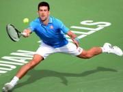 Djokovic - Edmund: Set 2 căng như dây đàn (V2 Indian Wells)