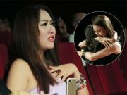 Phim - Phi Thanh Vân khóc nức nở xót xa phận làm mẹ đơn thân
