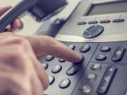 Công nghệ thông tin - Nội dung thông báo khi gọi tới 13 tỉnh, thành đã thay đổi mã vùng