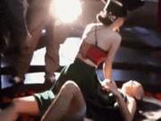"""Phim - Cười ra nước mắt với hậu trường cảnh nóng của 4 """"nữ hoàng"""" TQ"""