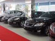 Thị trường - Tiêu dùng - Mới: Nới lỏng điều kiện nhập khẩu ô tô dưới 9 chỗ