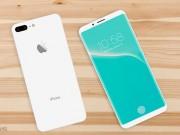 Không thể khước từ trước vẻ đẹp của chiếc iPhone 8 này