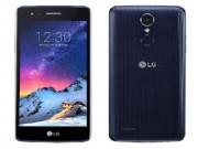 LG K8 2017 cấu hình mạnh, giá bèo