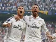 """Bóng đá - Ronaldo, đây mới là """"đại ca"""" thực thụ ở Real Madrid"""