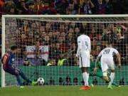 """Bóng đá - Vượt xa Real, MU – Barca được """"ưu ái"""" nhất ở cúp C1"""