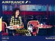 Du xuân cùng Air France, kỉ niệm 87 năm đường bay Pháp - Việt