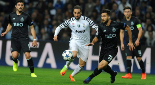 """Juventus – Porto: """"Lão bà"""" không được chủ quan - 1"""