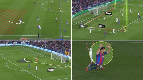 PSG chính thức kiện lên UEFA: Barca được thiên vị mấy lần?