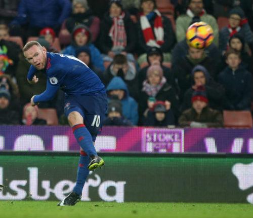 MU & ngôi sao tranh cãi: Rooney - Mặt trái của chân sút vĩ đại nhất (P5)