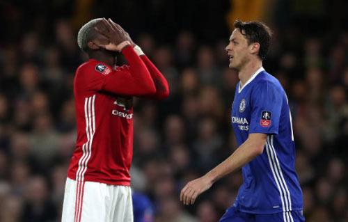 """MU - Pogba 89 triệu bảng: """"Siêu sao"""" hay """"Đứa trẻ"""" - 1"""