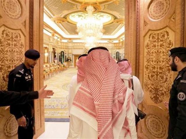 Cắt quan hệ, Ả Rập Saudi sắp đánh chiếm Qatar? - 3