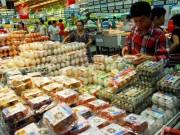 Thị trường - Tiêu dùng - Vì sao Việt Nam phải nhập muối, trứng?
