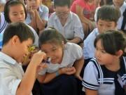 Giáo dục - du học - Cần lắm giáo dục kỹ năng chống xâm hại