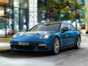 Tin tức ô tô - Porsche Panamera Sport Turismo giá từ 5,4 tỷ đồng ở Việt Nam