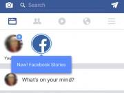 Công nghệ thông tin - Facebook tung tính năng chia sẻ ảnh vui nhộn, hiệu lực trong 24 giờ