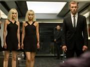 Phim - Lựa chọn siêu phẩm nào trên HBO, Cinemax, Star Movies?
