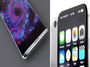 Thời trang Hi-tech - iPhone 8 sẽ hấp dẫn hơn Galaxy S8