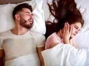 Sức khỏe đời sống - Hãy cẩn thận, ngủ ngáy có thể gây tử vong